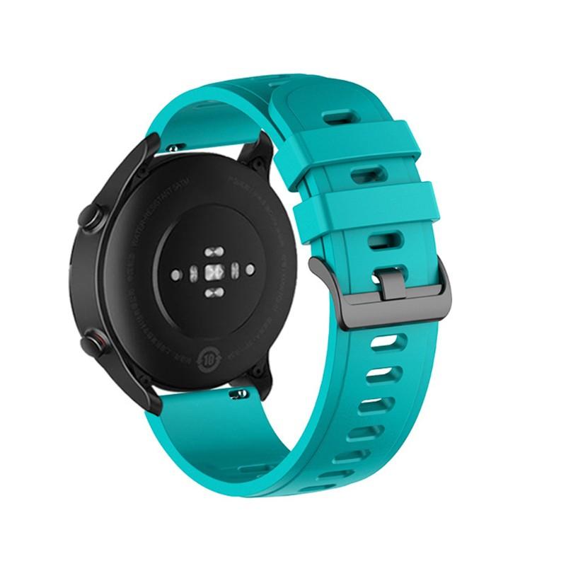 Dây đeo thay thế bằng chất liệu silicon dành cho Xiaomi Mi Watch phiên bản thể thao