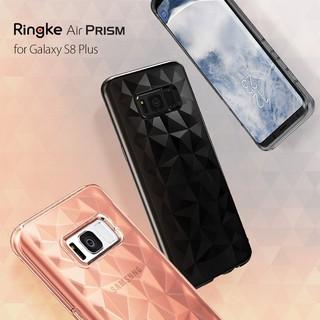 Ốp lưng Ringke Air Prism Galaxy S8 Plus – Hàng nhập khẩu