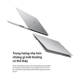 Hình ảnh [Mã ELHWSEP giảm 5% đơn 3TR] Máy Tính Xách Tay Huawei Matebook D15 (8GB/256GB)   Màn Hình Fullview-3