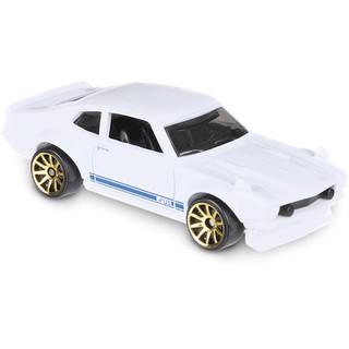 Xe Hot Wheels Factory Fresh 4/10 – 17 Custom Ford Maverick