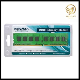 RAM Máy Tính PC DDR4 4G & 8G Mới RAM KINGMAX Bus 2400 Phân Phối Chính Hãng - OHNO VIỆT NAM thumbnail