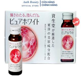 Collagen Shiseido Pure White - Nhật Bản thumbnail