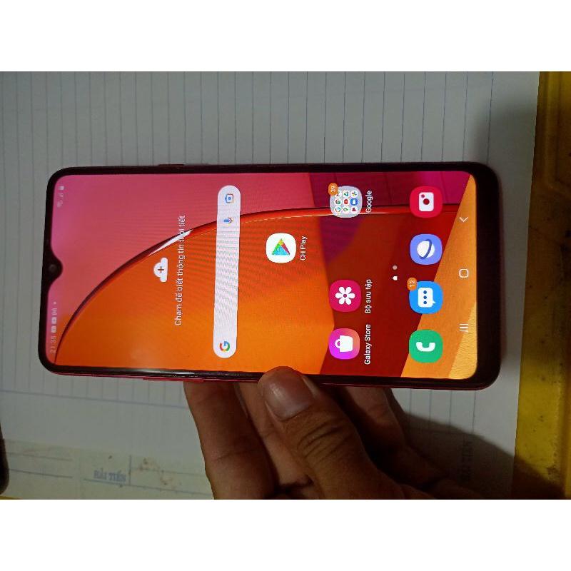 Điện thoại Samsung Galaxy A20s Ram 3G/32G Hàng chính