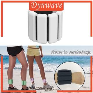 [DYNWAVE] Wrist Weights Bracelet Gym Exercise Yoga Fitness Training Running
