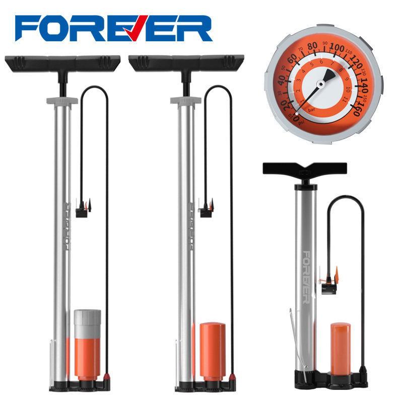 ❤Bán chạy❤Ống bơm hơi áp suất cao tiện dụng cho xe hơi/ xe đạp