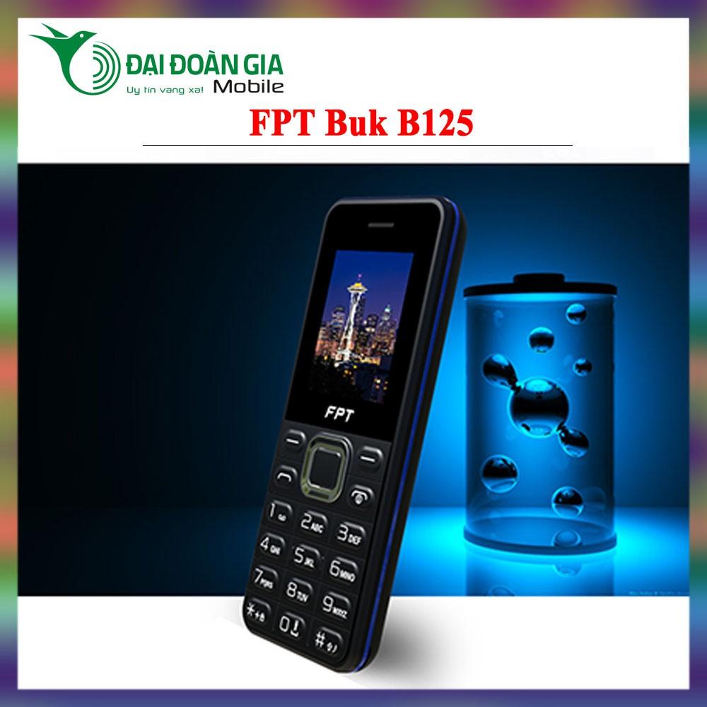 Điện thoại giá rẻ FPT Buk B125 - 2 Sim 2 Sóng - Hàng chính hãng - 3481180 , 1181977926 , 322_1181977926 , 250000 , Dien-thoai-gia-re-FPT-Buk-B125-2-Sim-2-Song-Hang-chinh-hang-322_1181977926 , shopee.vn , Điện thoại giá rẻ FPT Buk B125 - 2 Sim 2 Sóng - Hàng chính hãng