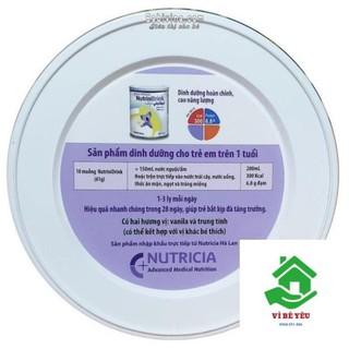 Sữa bột NutriniDrink Vani 400g (Nutrini Drink) date 20 7 2020