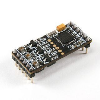 Bộ điều tốc ESC không chổi than 3 pha DYS 16A lipo 2-4s