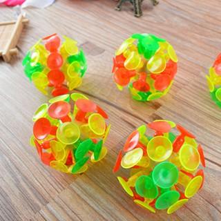 Bộ 5 bóng ném dính – Sticky Ball – Muasamhot1208