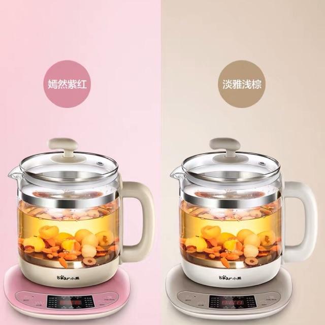 Bộ ấm đun trà và bếp
