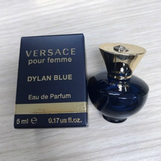 Nước hoa mini versace dylan blue edp 5ml thumbnail