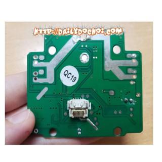MS70W mạch chính máy bay SJRC S70W kèm mạch GPS order