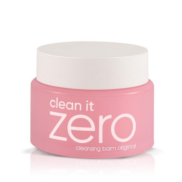 Tẩy Trang Banila Co. Clean It Zero Cleansing Balm Original 100ml