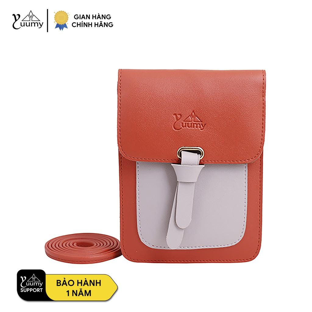 Túi đựng điện thoại thời trang YUUMY YN3 nhiều màu