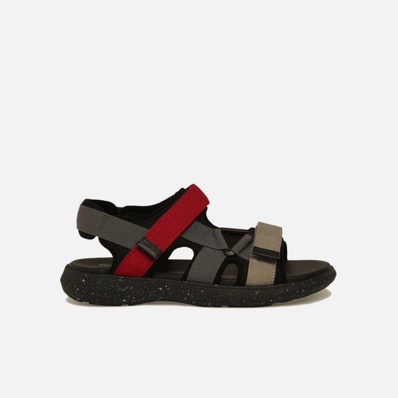 Giày Sandals Nam Geox U Goinway A - Text