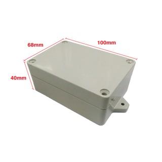 Hộp nhựa chống nước đựng mạch điện 100x68x40mm