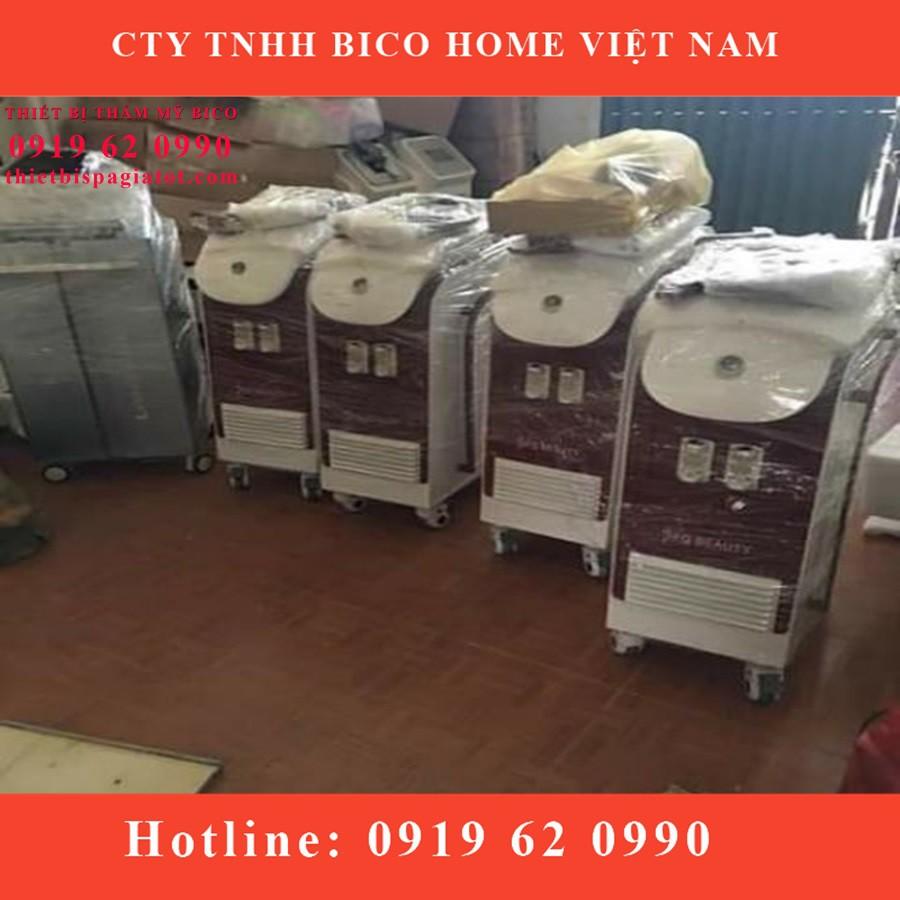 Máy 2in1 FQ A32 Triệt Lông + Laser, Hàng Loại 1 Chính Hãng -Thiết Bị Thẩm Mỹ BICO - 21972162 , 4504100933 , 322_4504100933 , 23990000 , May-2in1-FQ-A32-Triet-Long-Laser-Hang-Loai-1-Chinh-Hang-Thiet-Bi-Tham-My-BICO-322_4504100933 , shopee.vn , Máy 2in1 FQ A32 Triệt Lông + Laser, Hàng Loại 1 Chính Hãng -Thiết Bị Thẩm Mỹ BICO