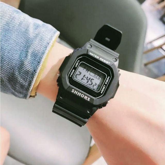 Đồng hồ Unisex Shhors 71