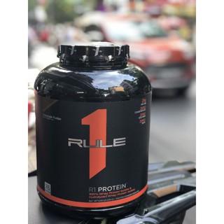 Whey Protein Rule 1 Protein 5Lbs (2.27kg) – SỮA WHEY DINH DƯỠNG TĂNG CƠ