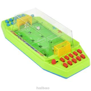 ABS Funny Realistic Educational Toy Random Color Interactive Mini Finger Basketball Football Game