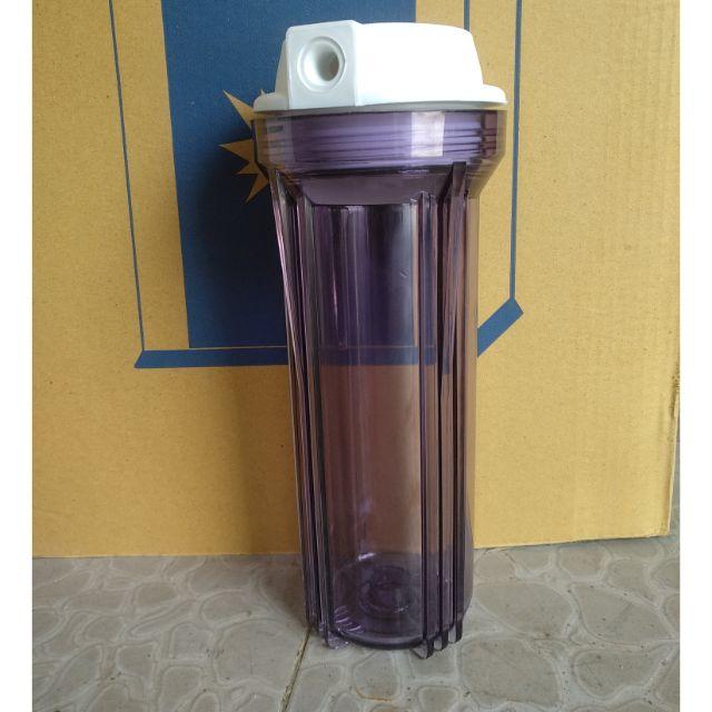 Cốc lọc nước số 1 của máy lọc nước gia đình