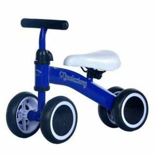 Xe chòi chân 4 bánh tự cân bằng cho bé 1-5 tuổi