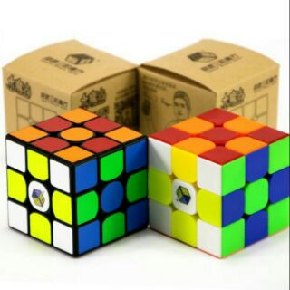 Rubik 3×3 Yuxin Little Magic M   Mod nam châm