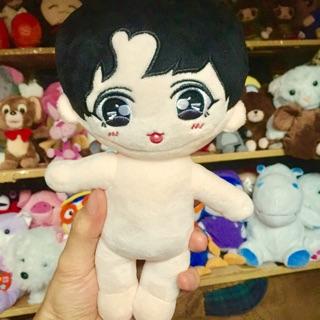 Doll thay đồ (Mới)