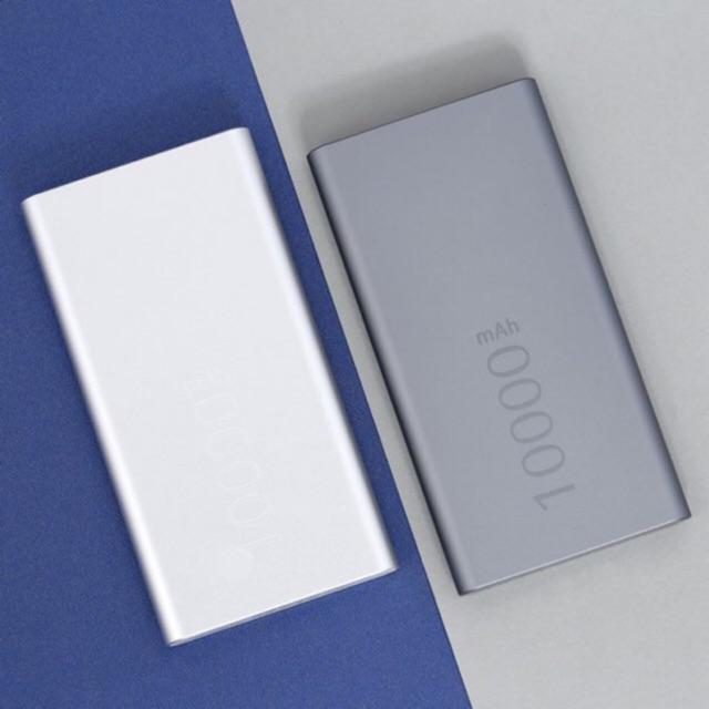 Pin sạc dự phòng thanh lý mới 99% 10000mah chính hãng