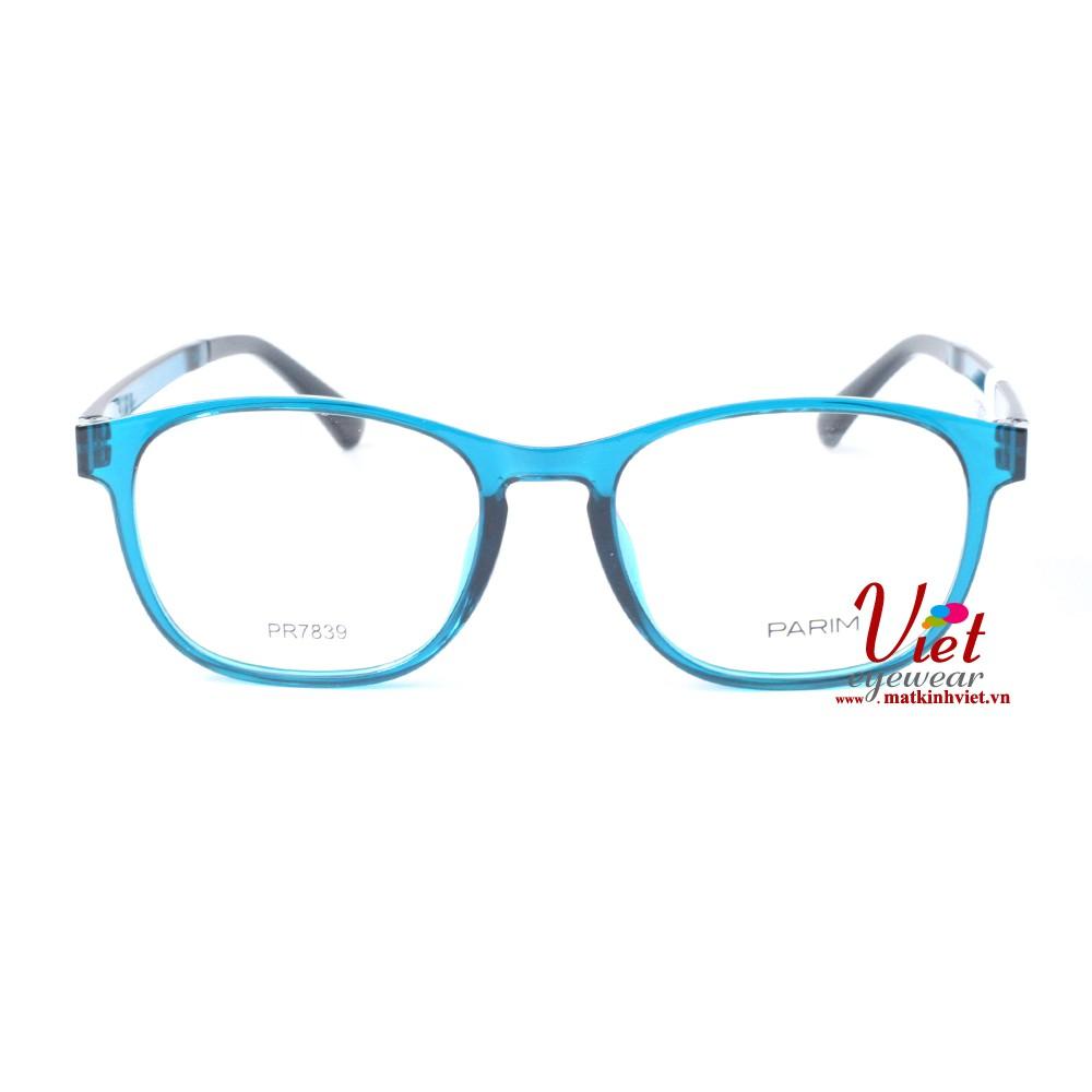 PR7839-G1 Mắt kính Parim giá rẻ nhất thị trường. Bảo hành chính hãng