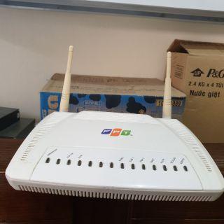 Bộ phát sóng wifi G-93RG1 (2nd)