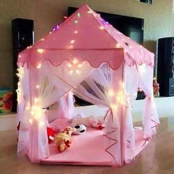 Lều công chúa cho bé gái - 2970336 , 849219283 , 322_849219283 , 629000 , Leu-cong-chua-cho-be-gai-322_849219283 , shopee.vn , Lều công chúa cho bé gái