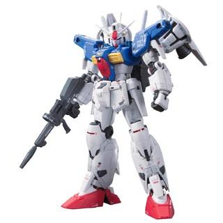 Bộ mô hình lắp ghép RG Gundam GP01Fb Full Burnern Bandai