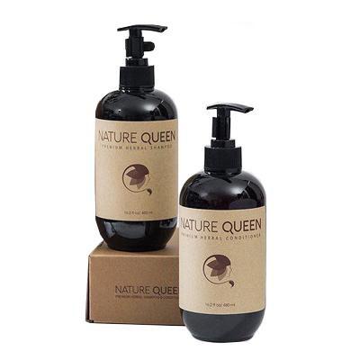 Nature Queen – Dầu gội, dầu xả, sữa tắm SAO THÁI DƯƠNG