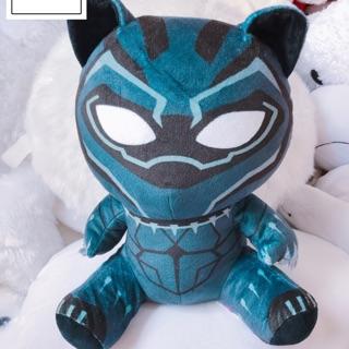 Gấu bông Black Panther Marvel The Avengers Endgame