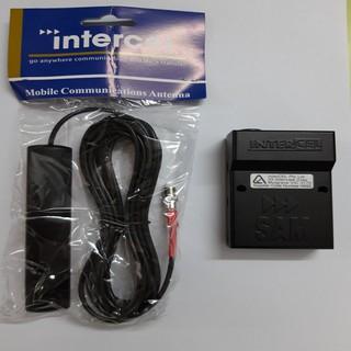THIẾT BỊ HỖ TRỢ TIN NHẮN GSM Modem InterCel SAM2W THIẾT BỊ HỖ TRỢ TIN NHẮN