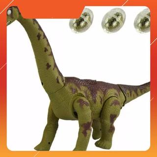 [H-HOT] Đồ chơi khủng long đẻ trứng Jurassic Park Giá Rẻ