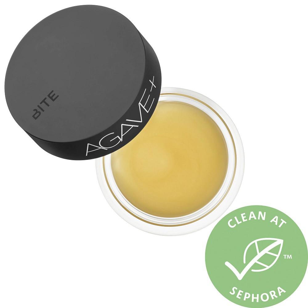 BITE Beauty  Mặt nạ ngủ phục hồi môi ban đêm Agave + Nighttime Lip Therapy
