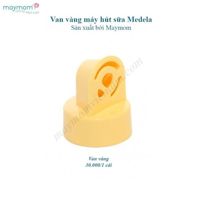 [THANH LÝ] Van vàng máy hút sữa sản xuất bởi Maymom