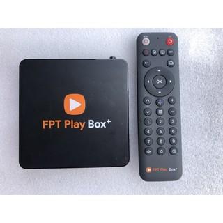 FPT Play Box+ 2019 – Đã qua sử dụng