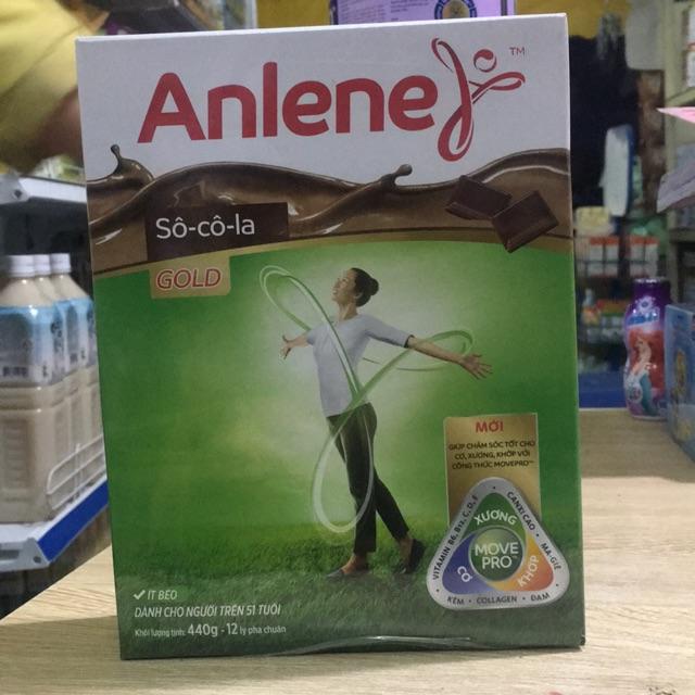 Sữa Anlene dành cho người trên 51 tuổi hộp giấy 400g - 3335304 , 804508245 , 322_804508245 , 165000 , Sua-Anlene-danh-cho-nguoi-tren-51-tuoi-hop-giay-400g-322_804508245 , shopee.vn , Sữa Anlene dành cho người trên 51 tuổi hộp giấy 400g