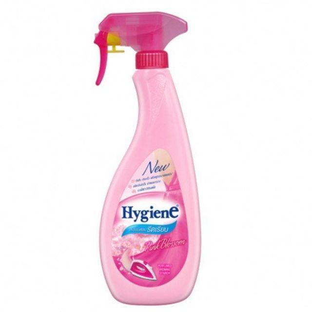 Nước xịt ủi thơm quần áo Hygiene 550ml - Thái Lan - 14864069 , 1062412817 , 322_1062412817 , 48000 , Nuoc-xit-ui-thom-quan-ao-Hygiene-550ml-Thai-Lan-322_1062412817 , shopee.vn , Nước xịt ủi thơm quần áo Hygiene 550ml - Thái Lan