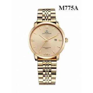 Đồng hồ Nam Lotusman M775A - Hàng chính hãng thumbnail