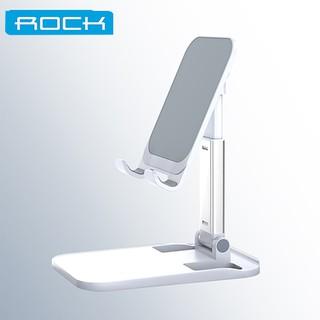 Giá đỡ điện thoại để bàn ROCK, thiết kế tiện lợi, chất lượng cao