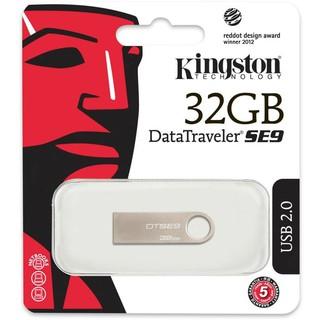 USB 64Gb/32Gb/16Gb/8Gb/4Gb/ SE9 – Bảo Hành 24 Tháng – Nhỏ gọn vỏ kim loại chống nước móc đeo chìa khóa