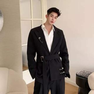 Áo vest thời trang nam nữ
