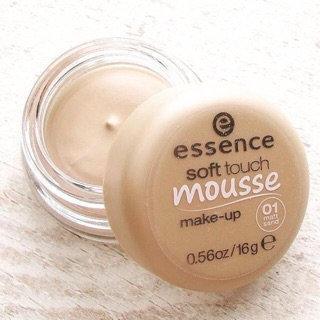 [New] Phấn Tươi Mousse Essence Make-Up Đức thumbnail