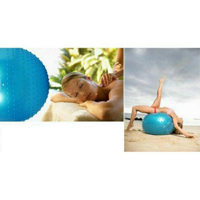 Bóng Gai Tập Gym - Yoga