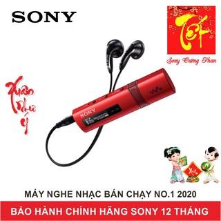 Máy nghe nhạc Sony Walkman MP3 NWZ-B183F ( Hàng Chính Hãng Sony Việt Nam ) thumbnail