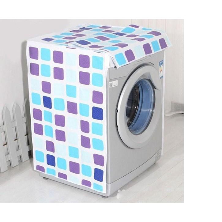 Bọc máy giặt cửa ngang - 3024813 , 735526733 , 322_735526733 , 60000 , Boc-may-giat-cua-ngang-322_735526733 , shopee.vn , Bọc máy giặt cửa ngang